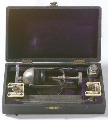 Gärtner's tonometer